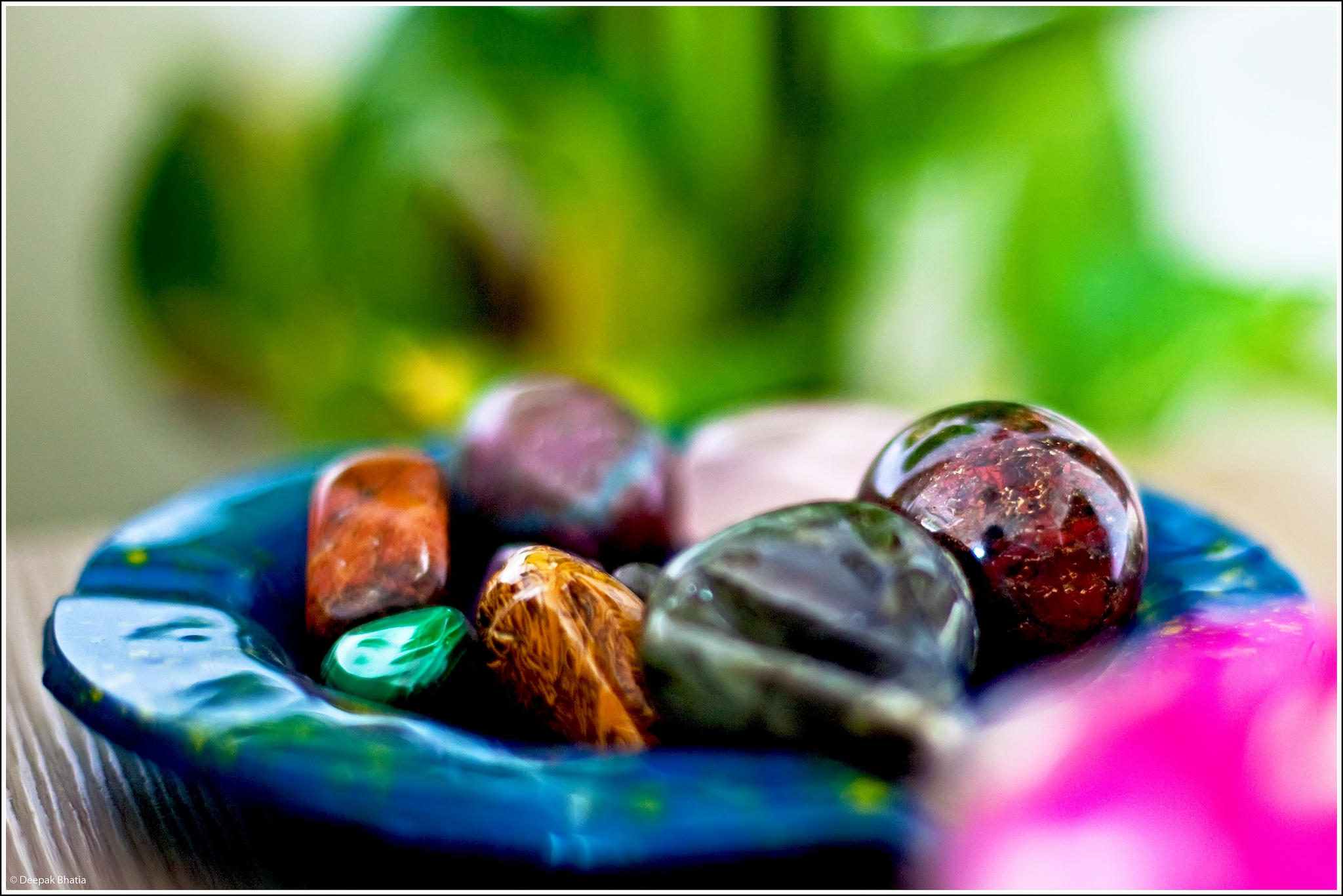 Can gemstones really heal?
