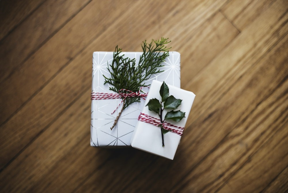 Three Ideas For Giving Christmas Gifts To Remember