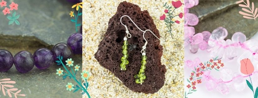 Gemstones To Celebrate & Enhance Your Uniqueness