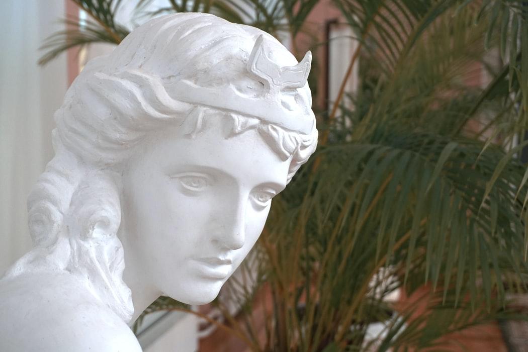 Medusa Reimagined:  Retelling Of The Classic Tale