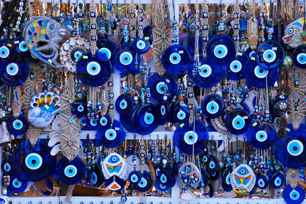 Evil Eye Jewellery Across the World
