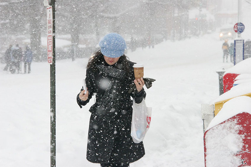 Three natural ways to help combat a winter cold